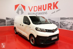 Toyota ProAce 1.6 ZGAN Cruise/Airco fourgon utilitaire occasion
