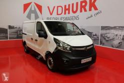 Opel Vivaro 1.6 CDTI 120 pk Camera/Navi/PDC/Cruise/Airco užitková dodávka použitý