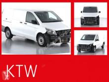 Mercedes Vito116CDI KA lang ,Klima,Tempomat,AHK fourgon utilitaire occasion