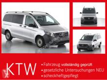 Furgoneta Mercedes Vito 116CDI lang, TourerPro,2xKlima,Navi,9-Sitze combi usada