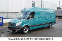 Mercedes Sprinter 316 MAXI 4,35m Klima 7-Gang Autom. AHK használt haszongépjármű furgon