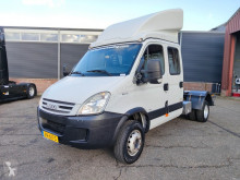 Iveco 65C18D BE-Trekker Euro 4 - 06/2021 APK (A32) used chassis cab