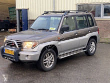 Mitsubishi Pajero Pinin 4x4 Airco 5 Doors Clean Car voiture 4X4 / SUV occasion