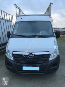 Opel Movano 125.35 užitková dodávka použitý