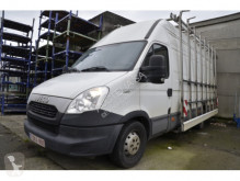 Iveco Daily 35S17 fourgon utilitaire occasion
