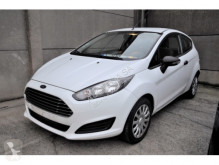 Ford car Fiesta