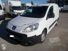 Fourgon utilitaire Peugeot Partner PEUGEOT 1.6 HDI 2012