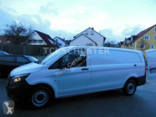 Mercedes Vito116CDI/BT RWD extralang Euro Cargo KAMERA fourgon utilitaire occasion