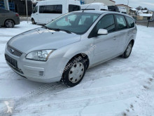 Ford Focus Turnier Fun voiture berline occasion