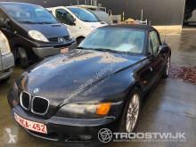 Voiture BMW Z3