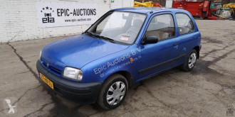 Nissan Micra 1.0 voiture occasion