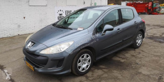 Peugeot 308 XS 1.6 HDiF voiture occasion