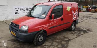 Bestelwagen Fiat Doblo