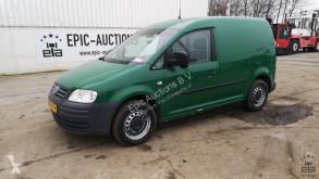 Fourgon utilitaire Volkswagen Caddy SDI