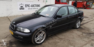 BMW SERIE 3 3 16i voiture occasion