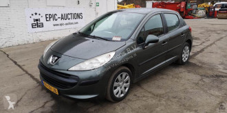 Peugeot 207 1.4 VTi voiture occasion