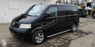 Voiture Volkswagen Transporter