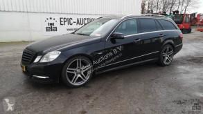 Voiture Mercedes-Benz E-Klasse 220 cdi Avantgarde