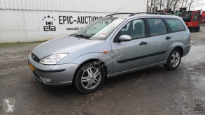Ford Focus Wagon 1.6 voiture occasion