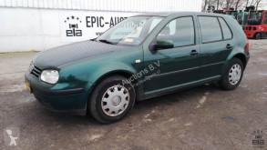 Personenwagen Volkswagen Golf 1.4 16V