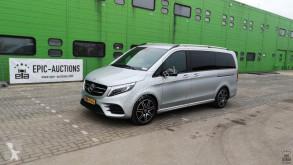Mercedes-Benz V-Klasse voiture occasion