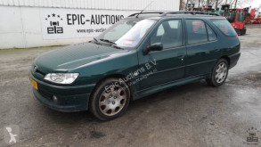 Peugeot 306 Break 1.8-16V XT voiture occasion