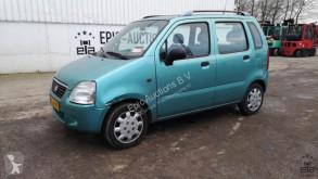 Suzuki Wagon R+ 1.0 GL voiture occasion