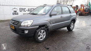 KIA Sportage 2.0 CVVT Executive voiture occasion