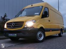 Mercedes Sprinter 313 maxi ac ! nyttofordon begagnad