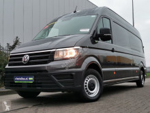 Fourgon utilitaire Volkswagen Crafter 35 2.0 maxi 140 pk ac autom