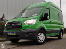 Fourgon utilitaire Ford Transit 350 l 130 l2h3, airco, n