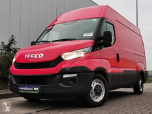 Fourgon utilitaire Iveco Daily 35 S 170 pk 3.0 ltr 3500
