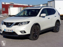 Nissan X-Trail voiture 4X4 / SUV occasion