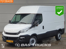 Fourgon utilitaire Iveco Daily 35S14 L2H2 Airco Cruise 3500kg trekgewicht Euro6 L2H2 11m3 A/C Cruise control