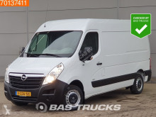 Opel Movano 2.3 DTI 110PK L2H2 Airco Cruise Parkeersensoren 10m3 A/C Cruise control fourgon utilitaire occasion