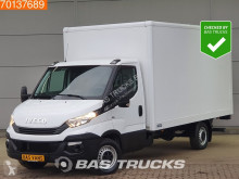 Iveco Daily 35S16 160PK Laadklep Bakwagen Euro6 Airco A/C utilitaire caisse grand volume occasion