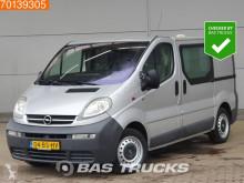 Opel Vivaro T27 1.9 DTI L1H1 Dubble schuifdeur Airco Trekhaak L1H1 5m3 A/C Towbar užitková dodávka použitý