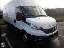 Iveco Daily 35S18V18 fourgon utilitaire occasion