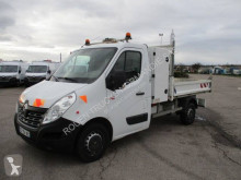 Renault Master Traction 125.35 utilitaire benne standard occasion
