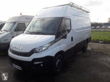 Фургон Iveco Daily Hi-Matic 35S16