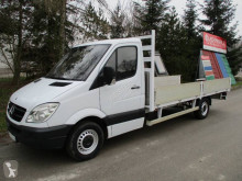 Utilitaire caisse grand volume Mercedes Sprinter 311 CDI