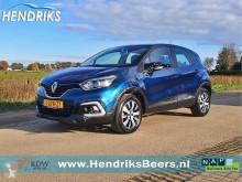 Renault Captur 1.5 dCi Energy Zen - 90 Pk - Euro 6 - AUTOMAAT - Navi - Airco bil 4x4 / SUV begagnad