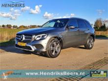 Mercedes 4X4 / SUV car GLC 220 d 4MATIC Premium Plus - 170 Pk - Euro 6 - Navi
