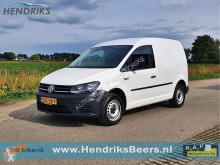 Volkswagen Caddy 2.0 TDI L1H1 BMT Comfortline - Euro 6 - 100 Pk - Airco - Cruise Control nyttofordon begagnad