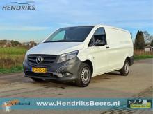 Fourgon utilitaire Mercedes Vito 114 CDI L2 H1 - 140 Pk - Euro 6 - Airco - Cruise Control