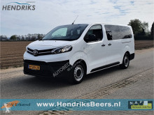 Toyota ProAce 1.5 D-4D L2 H1 - 9 Zits - 120 Pk - Euro 6 - Airco - Cruise Control utilitaire caisse grand volume occasion