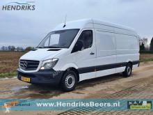 Mercedes cargo van Sprinter 314 CDI L3 H2 - 140 Pk - Euro 6 - Airco - Cruise Control