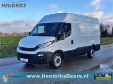 Iveco Daily 35S14V 2.3 L2 L H2 - 140 Pk - Euro 6 - Airco - Cruise Control fourgon utilitaire occasion