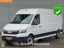 Furgoneta furgoneta furgón MAN TGE 2.0 TDI 140PK 8-traps automaat Airco 3zits L4H3 14m3 A/C