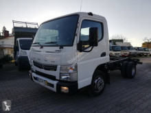 Utilitaire châssis cabine Mitsubishi Fuso Canter 3C13